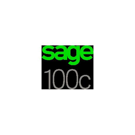 Sage 100c