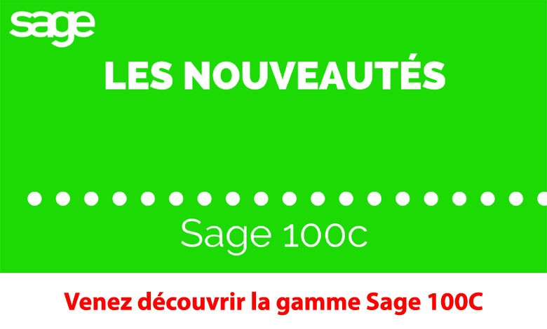 Sage 100c Gestion Commercial