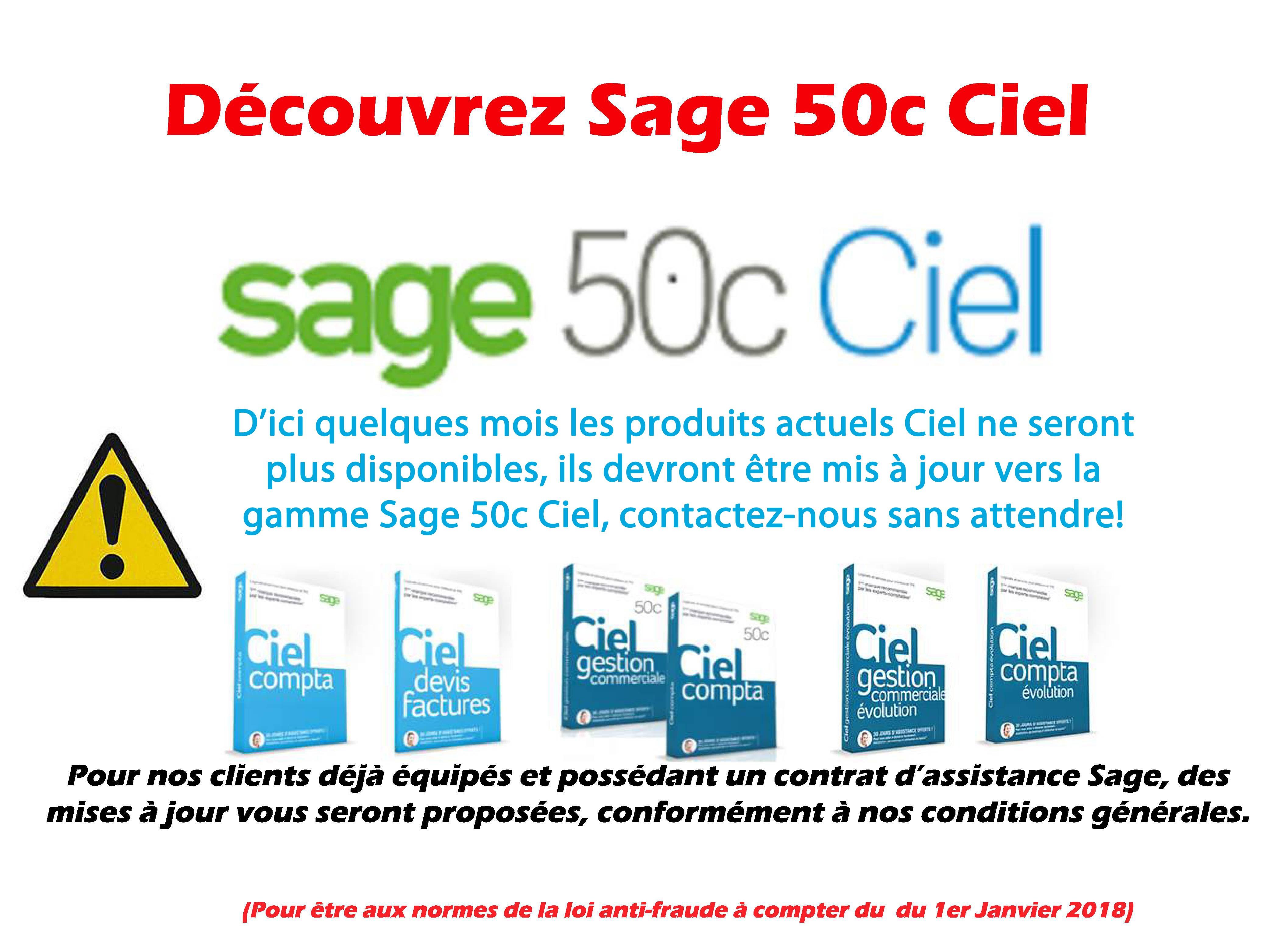 Nouvelle Gamme Sage 50c Ciel